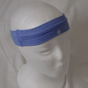 Lululemon Lavender Stretchy Headband